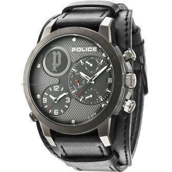 Reloj Police modelo 14188JSU-61 -Información antes de comprar