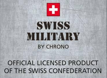 Servicio Técnico Oficial de Relojes Swiss  Military By Chrono