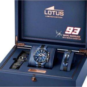 Reloj Lotus Marc Marquez modelo 18230-1