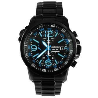 Reloj Seiko Solar SSC079P1
