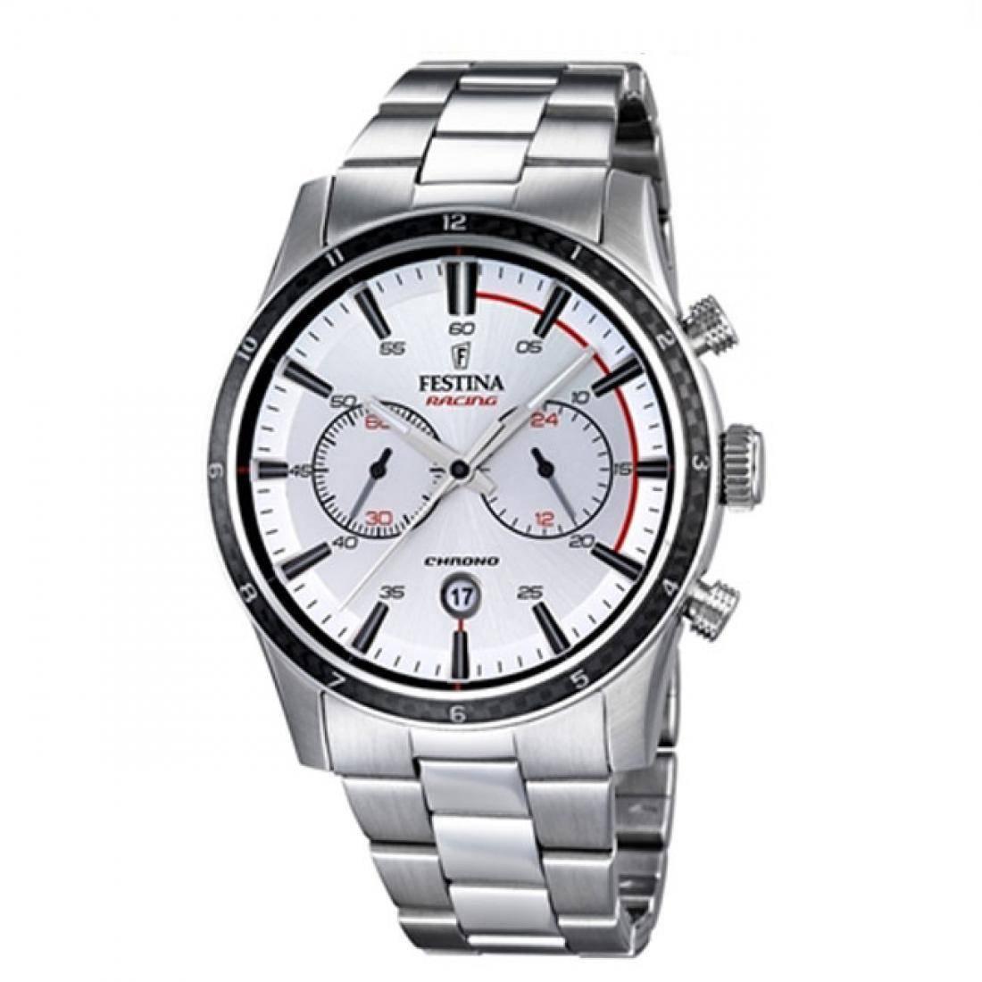 Reloj Festina modelo F16818-1 sport racing conmemoración Tour de Gran Bretaña