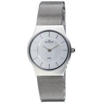 Reloj Skagen Slimline modelo 233SSS para Mujer – Información antes de comprar