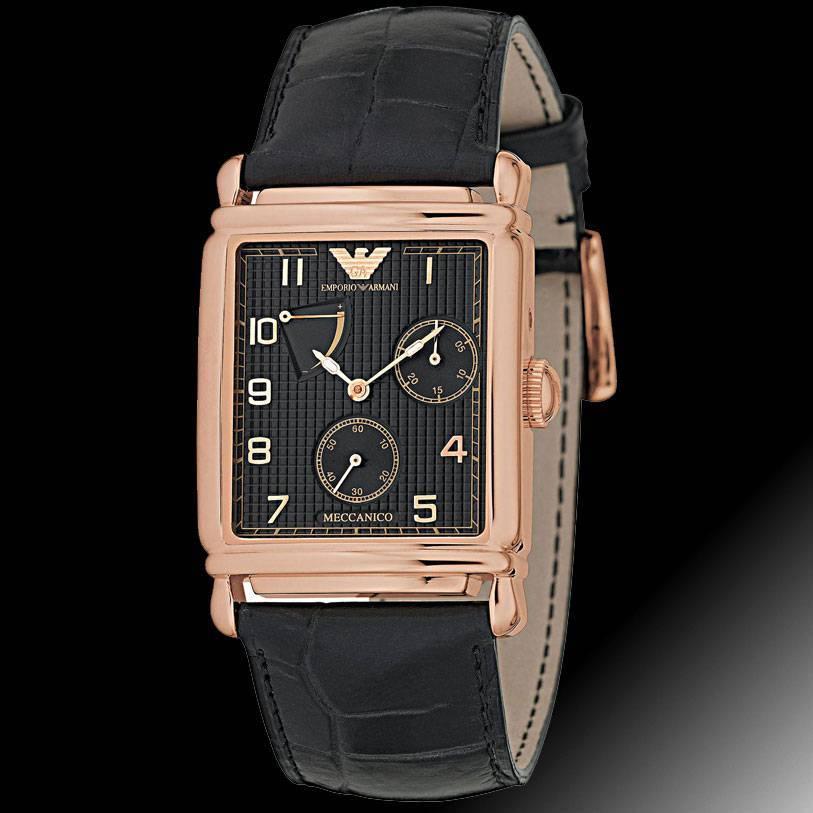 Reloj Armani modelo AR4213