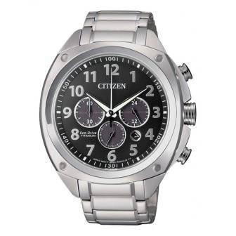 Reloj Citizen Super Titanium modelo CA4310-54E