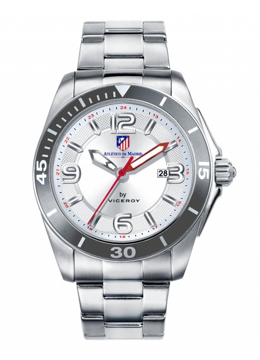 Reloj Viceroy modelo 432873-05 Atlético de Madrid – Información ante de comprar