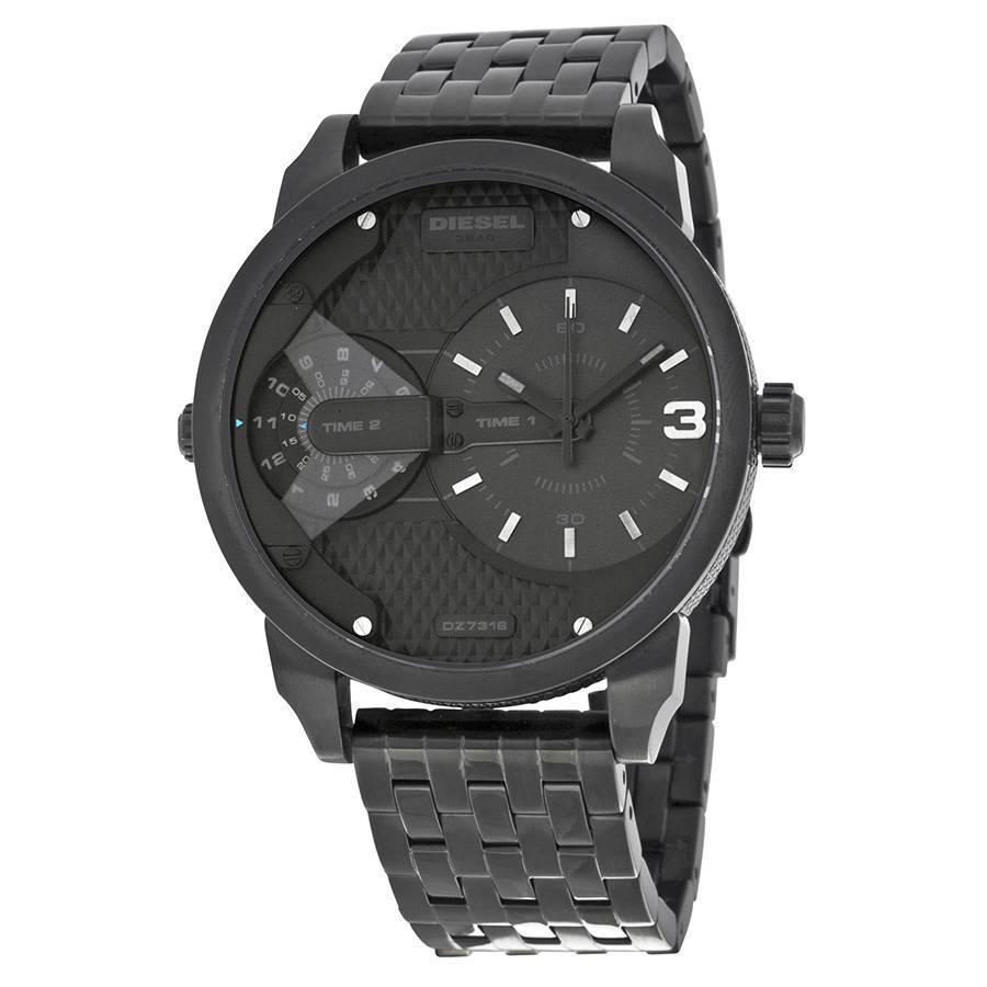 Mini Daddy: Reloj Diesel DZ7316  – Información antes de comprar