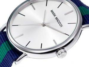 Reloj Mark Maddox modelo HC3010-87-1