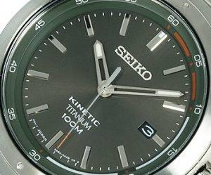 Reloj Seiko modelo SKA713P1-2