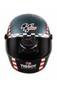 Reloj Tissot Jorge Lorenzo T-RACE C01.211