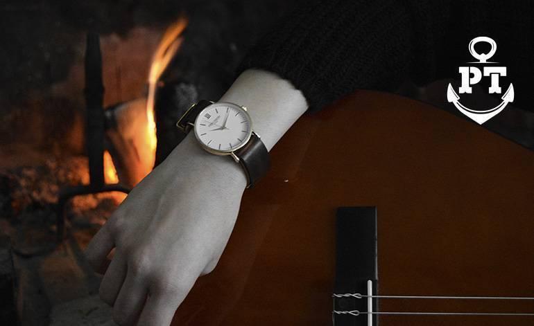 Relojes de Moda Precision Time