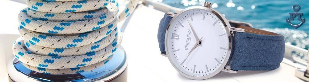 Servicio Técnico Oficial Relojes Precision Time