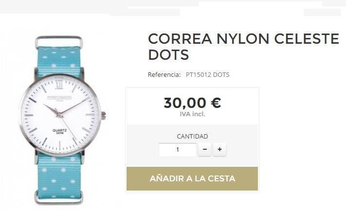 Comprar-Relojes-Moda
