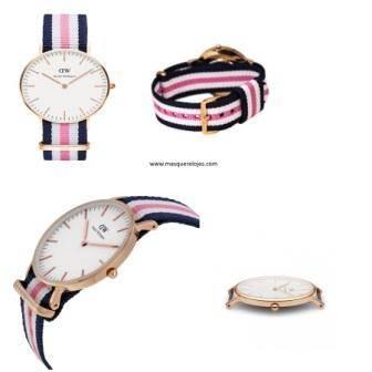 Relojes más vendidos de 2016 para Mujer