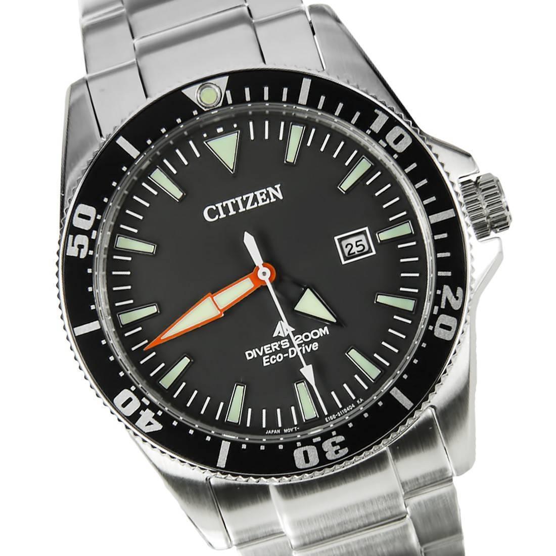 Reloj Citizen Promaster modelo BN0100-51e