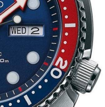 Reloj Seiko Padi Edicion Especial