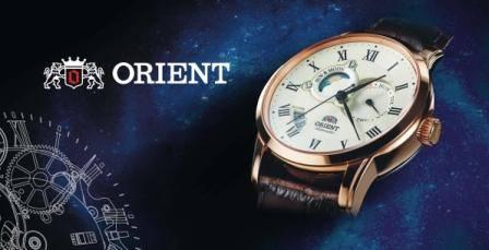 Servicio Técnico Oficial Relojes Orient