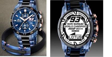 Relojes más vendidos de 2016 para hombre