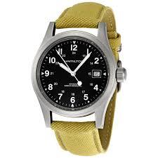 Relojes Hamilton