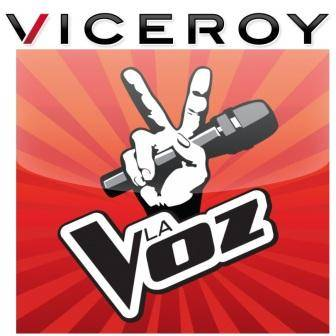 Relojes Viceroy La Voz
