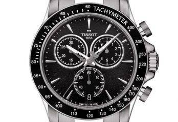 Reloj Tissot V8 modelo T106.417.11.051.00 de la colección T-SPORT