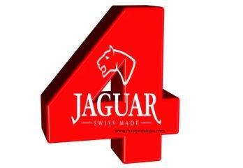 Relojes Suizos Jaguar