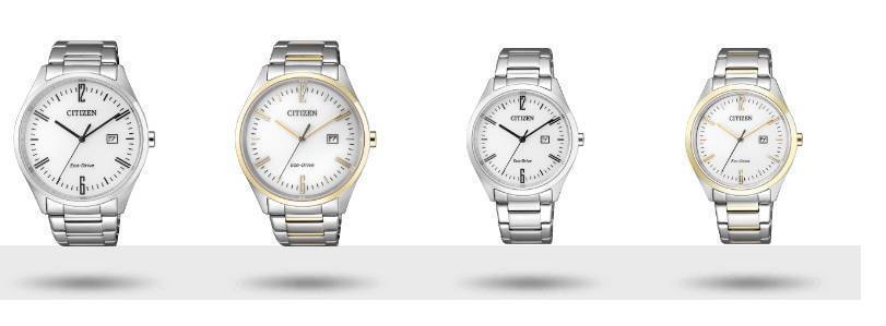Relojes Citizen OF 2017