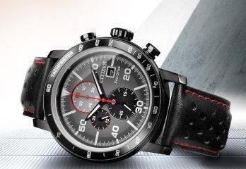 Reloj Citizen Modelo CA0645-15H