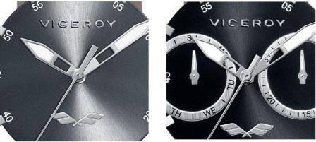 Relojes Viceroy Antonio Banderas