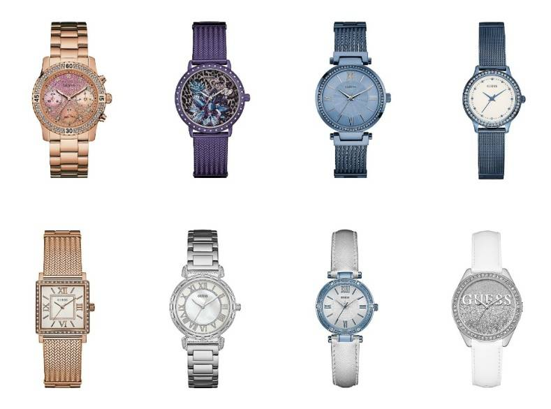 Relojes Guess de Mujer