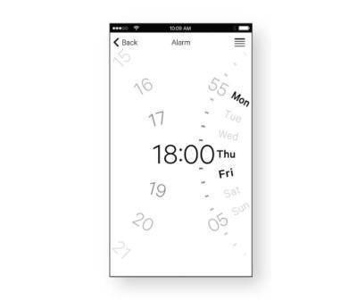 Reloj Citizen W770 Bluetooth modelo BZ1020-14E-1