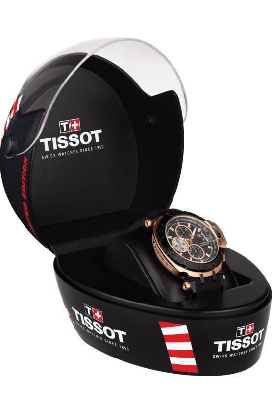 Reloj Tissot MotoGP 2017