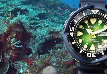 Reloj Seiko modelo SRPA99K1 -1