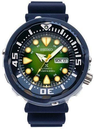 Reloj Seiko modelo SRPA99K1 -5