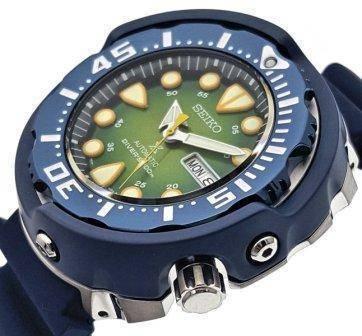 Reloj Seiko modelo SRPA99K1 -6