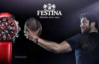 Reloj Festina modelo F20339-5 Colección «The Originals»