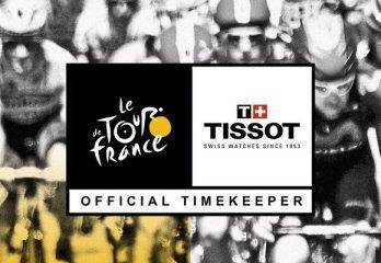Reloj Tissot Tour de France 2017 -6