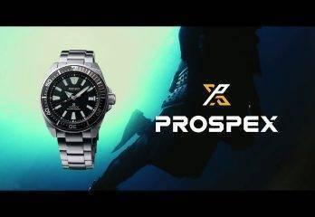 Reloj Seiko Prospex Samurai SRPB51K1-EST con Katana de regalo1 (1)