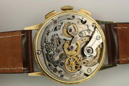 Servicio Técnico Oficial Relojes Universal Geneve
