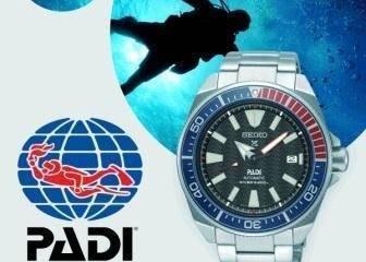 Reloj Seiko SRPB99K1 Padi Samurai Prospex – Edición 2017