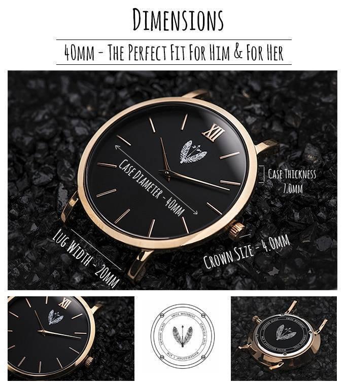 Ethnic Watches