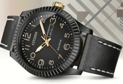 Relojes Citizen OF 2018