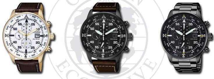 Relojes Citizen OF 2018-12