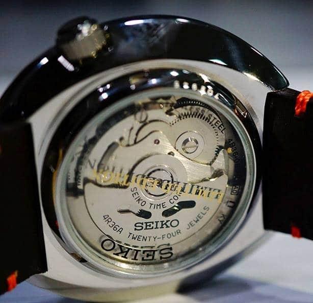 Relojes Seiko reedición UFO