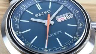 Relojes Seiko reedición UFO-6