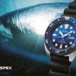 Reloj Seiko SRPC91K1 Prospex Save The Ocean - Edición Especial