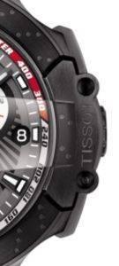reloj Jorge Lorenzo de Tissot 2018