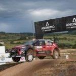 Reloj Anonimo Militare WRC Special Edition 2018