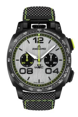 Reloj Anonimo Militare WRC