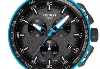 Reloj Tissot Cycling 2018 modeloT1114173744106-5