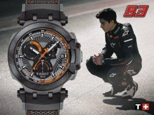 Reloj Marc Marquez Tissot 2018 MotoGP modelo T1154173706105 3